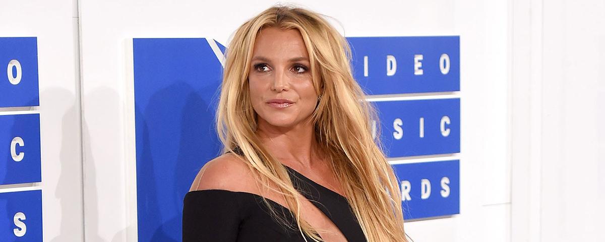 Imagem de: Britney Spears chorou por 2 semanas ao saber de documentário