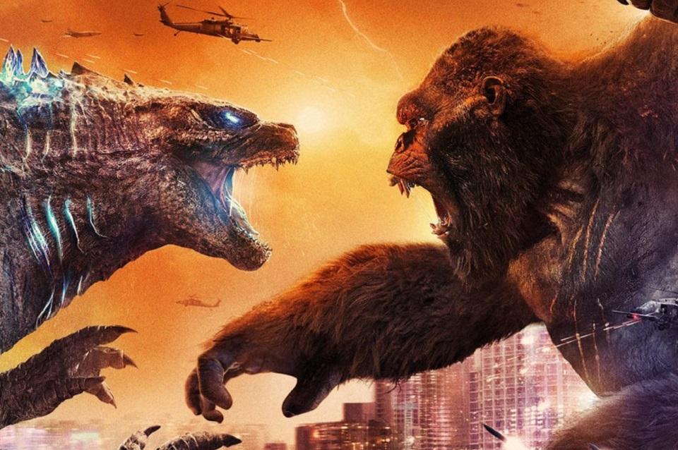 Godzilla vs. Kong: o que o final significa para o futuro do MonsterVerse?