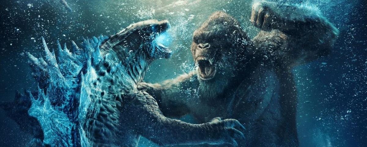 Godzilla vs. Kong: o que o final significa para o futuro do MonsterVerse? - TecMundo