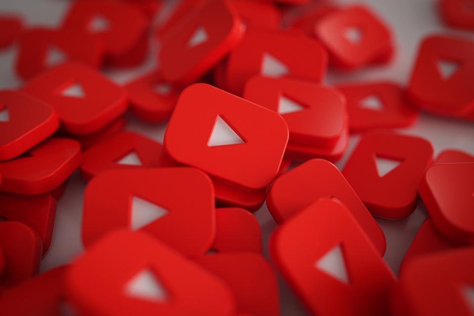 Os 15 clipes mais populares do YouTube