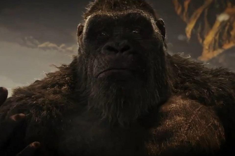 Godzilla vs Kong: diretor tratou King Kong como herói de ação dos anos 80