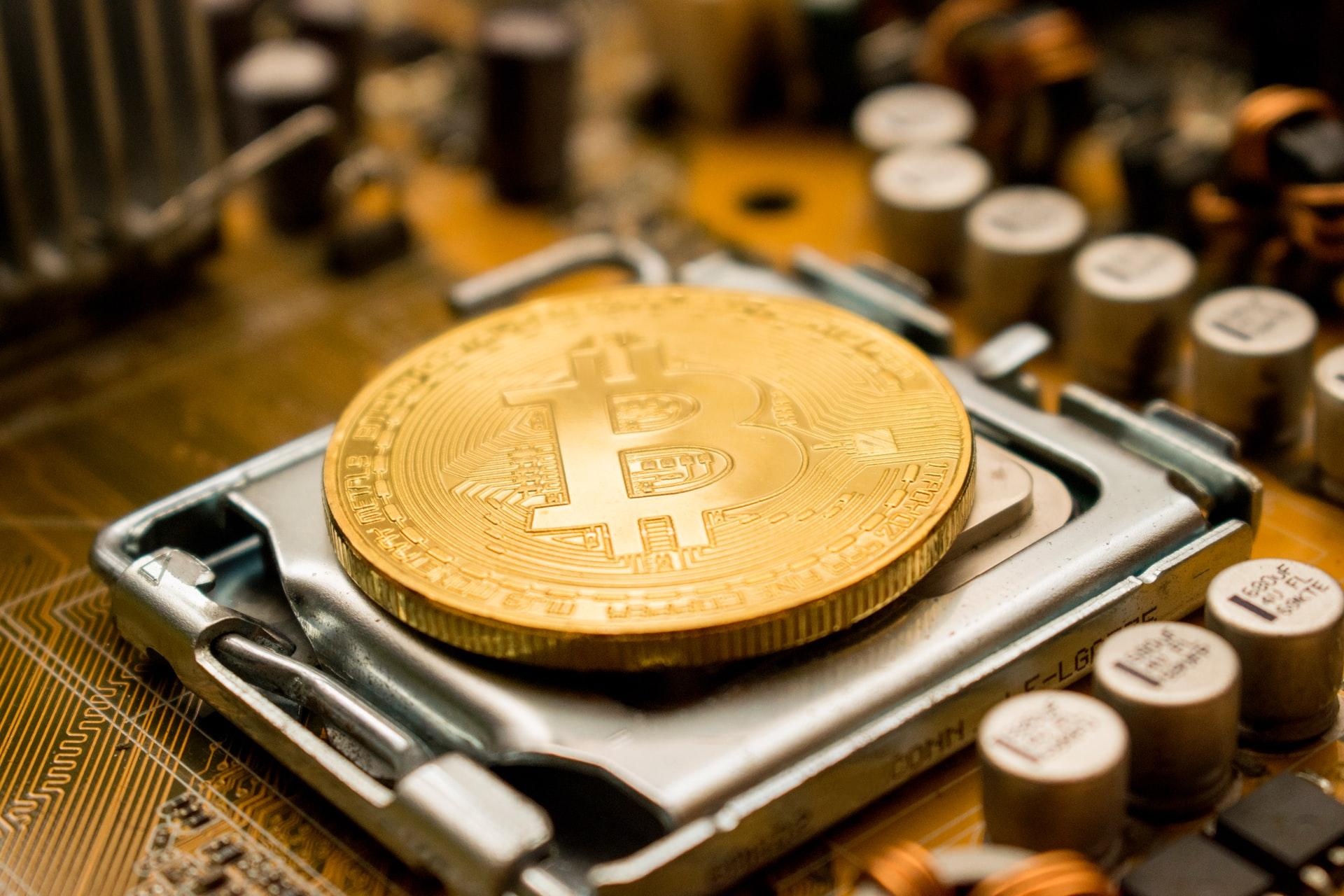 bitcoin quantico)