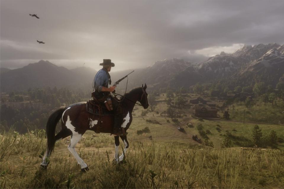 Red Dead Redemption 2: cavalo renasce 'amaldiçoado' após tragédia