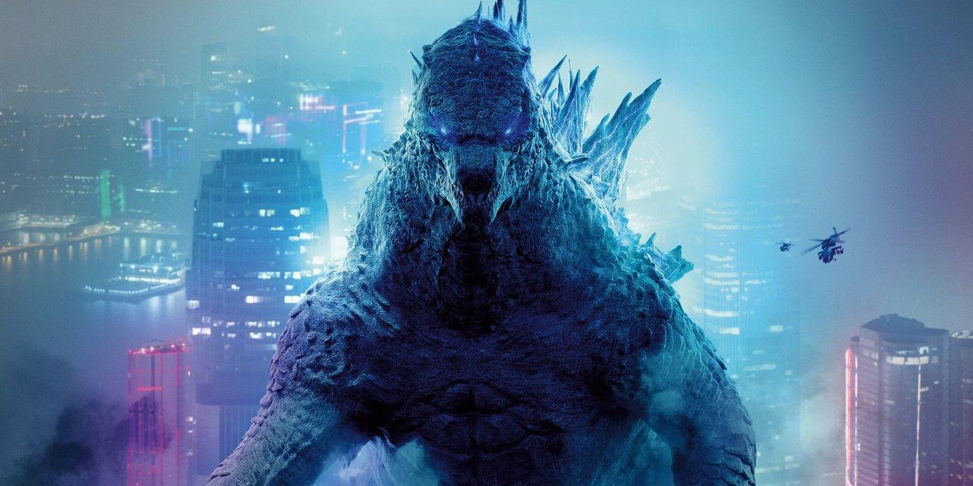 Godzilla vs Kong: diretor confirma que gravou cena pós-créditos - TecMundo
