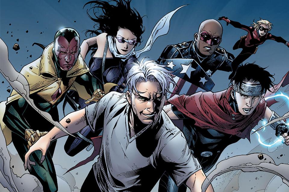Jovens Vingadores: quem são os personagens que estão chegando ao MCU?