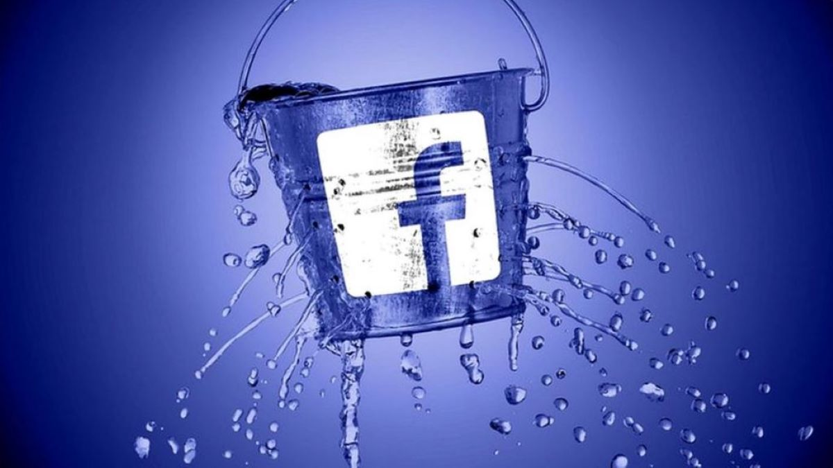 Vazamento de dados expõe 533 milhões de usuários do Facebook