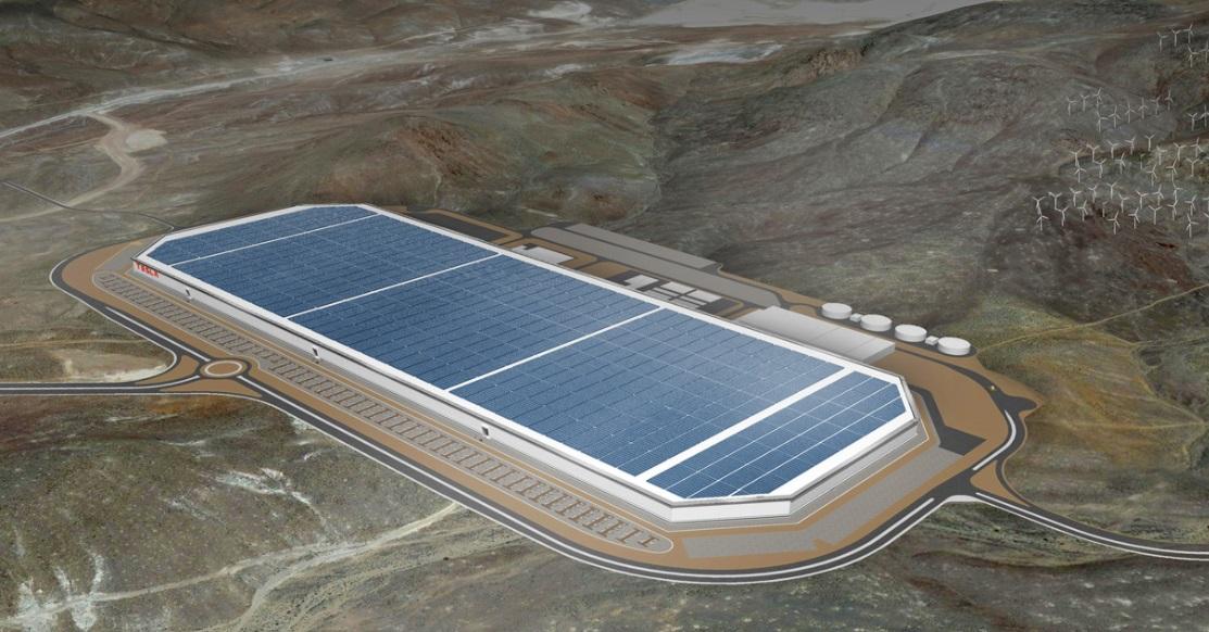 Tesla e SpaceX abrem milhares de vagas de emprego no Texas