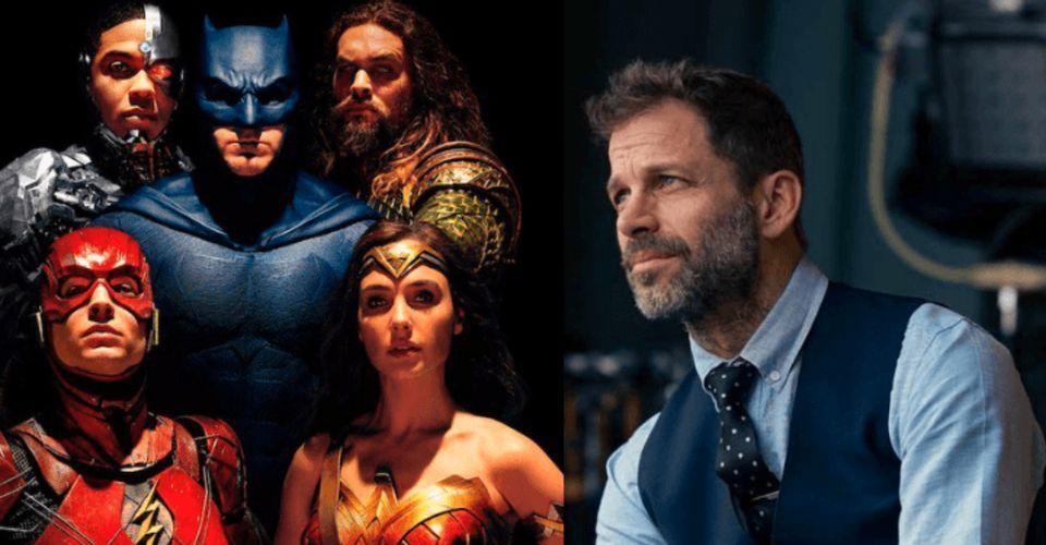 Liga da Justiça de Zack Snyder: mais de 60% não assistiram até o fim - TecMundo