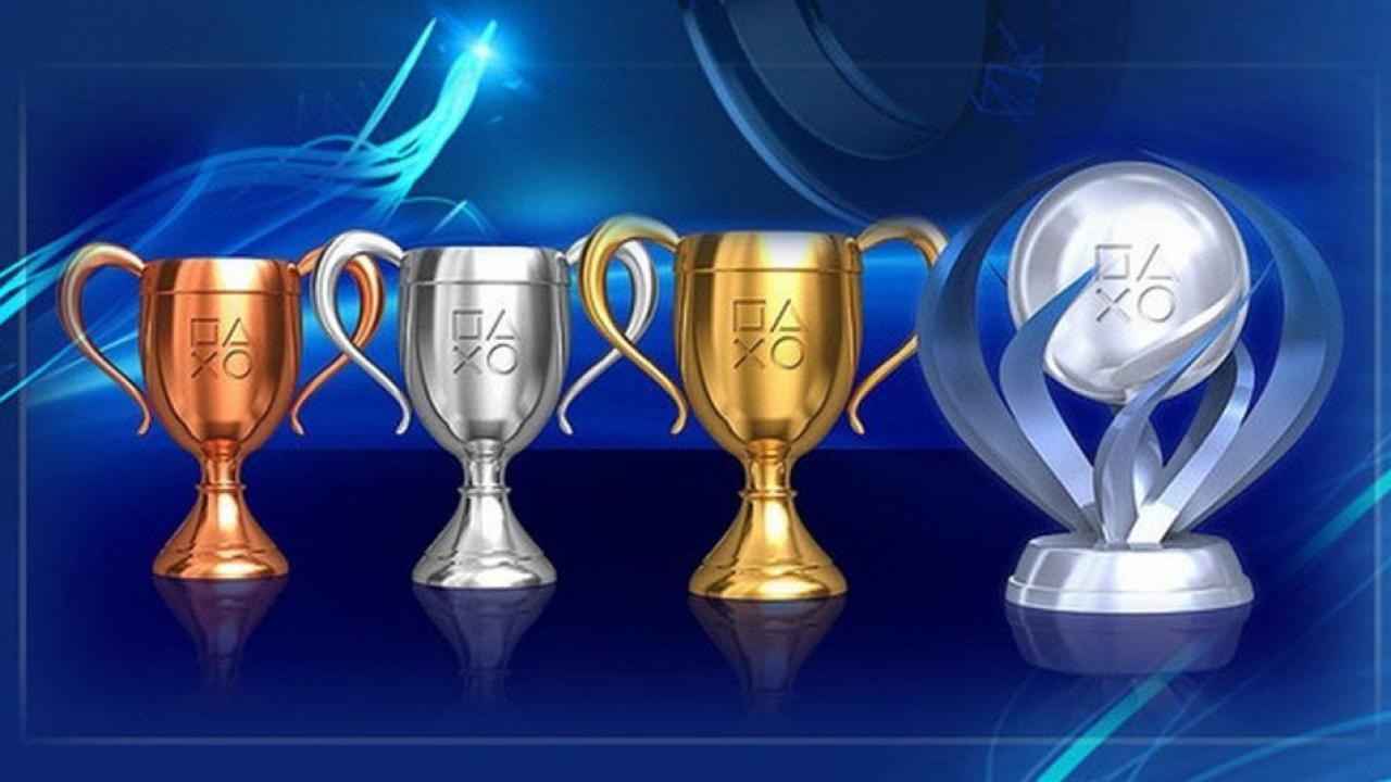 Imagine perder uma platina apenas por culpa de troféus online
