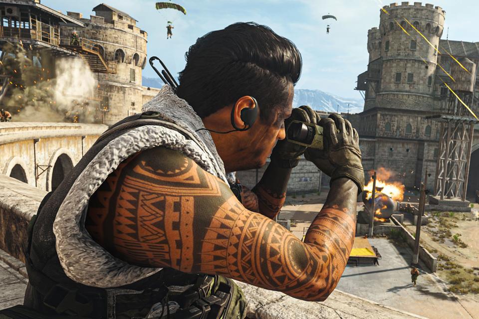 Confira tudo que você fez no Call of Duty: Warzone