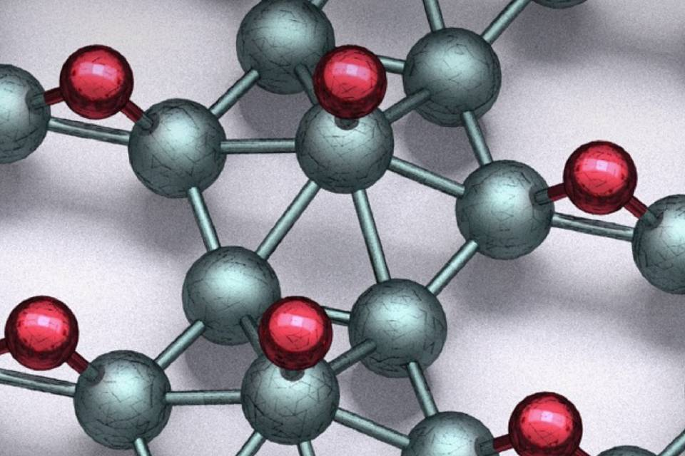 Menos de 1 nm, mais forte e versátil que o aço: conheça o borofano