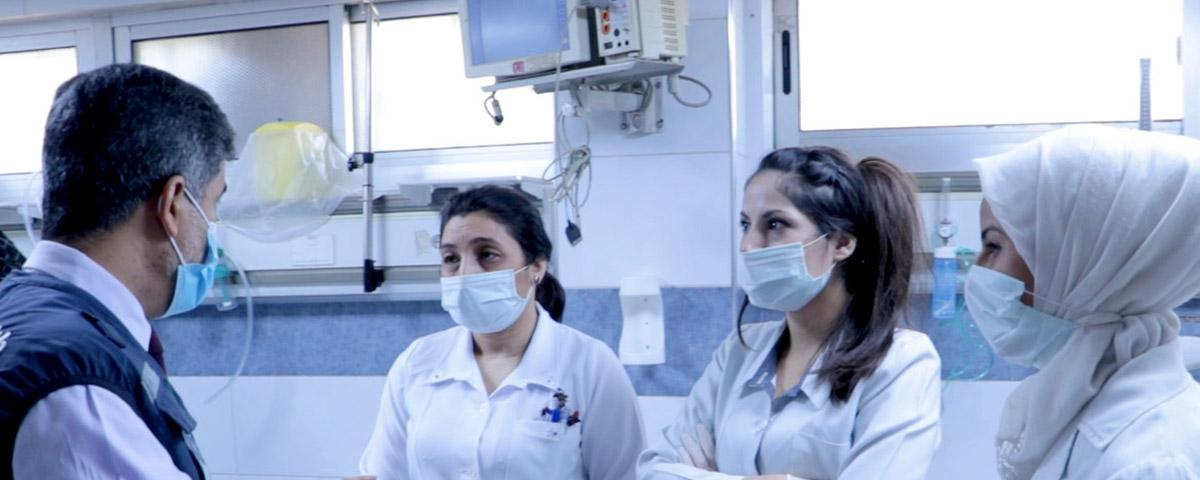 Imagem de: Dia Mundial da Saúde 2021: por um mundo mais justo e saudável