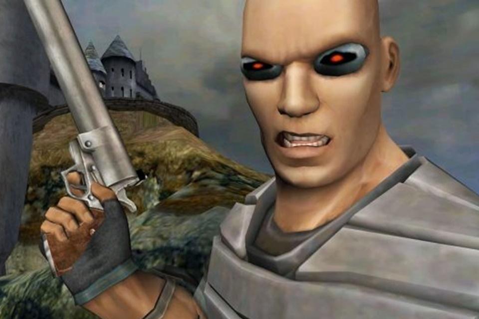 Timesplliters 2 tinha versão jogável em 4K escondida em Homefront