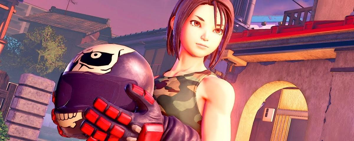 Street Fighter 5 receberá DLC dos lutadores Rose, Oro e Akira   Voxel