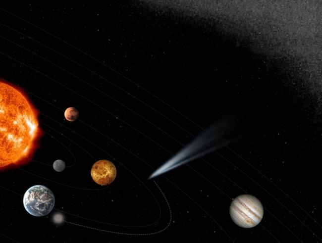 A missão Comet Interceptor pode ir até ele, em breve.