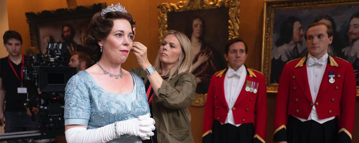 Imagem de: The Crown: gravações da 5ª temporada começam em julho
