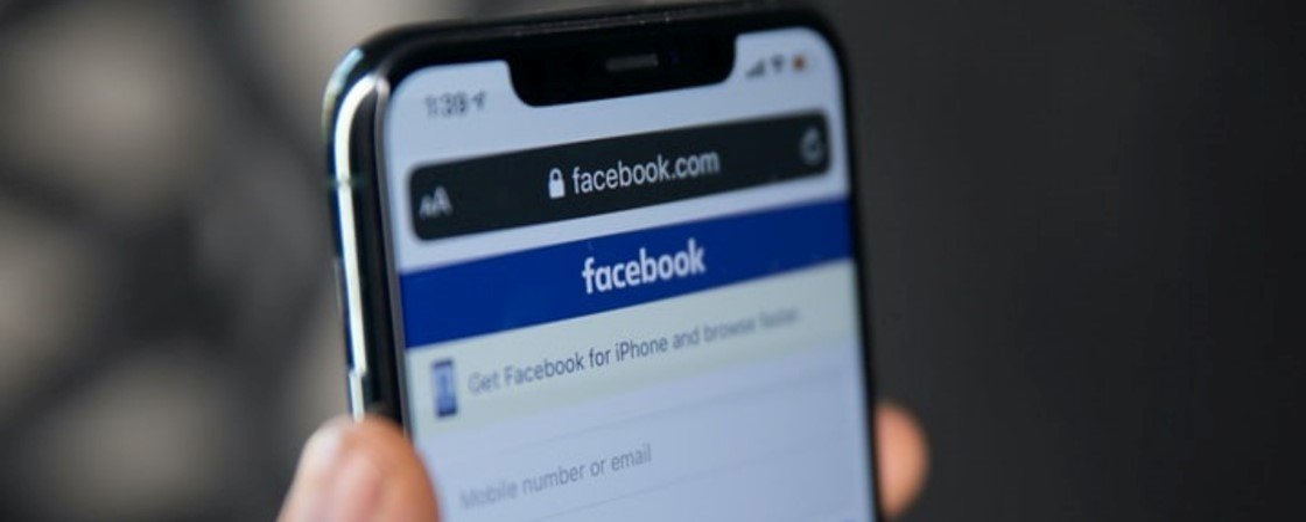 Imagem de: Facebook não quer notificar usuários sobre vazamento de dados