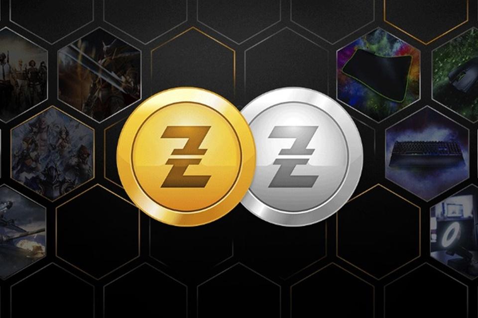 Razer Gold oferece mais de R$ 5 milhões em cashback