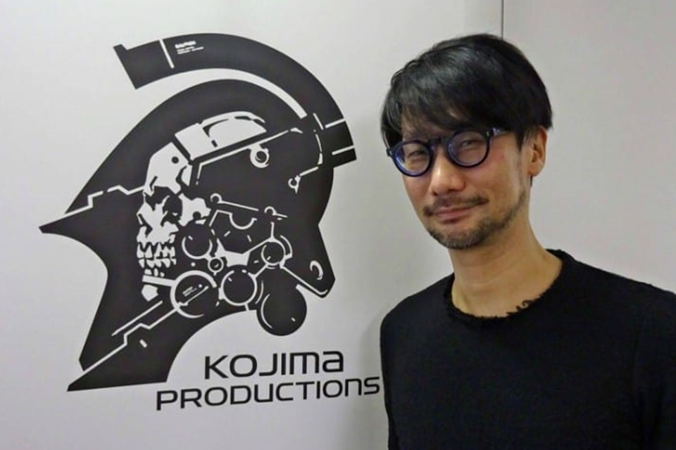 Microsoft pode publicar próximo game de Kojima [RUMOR]