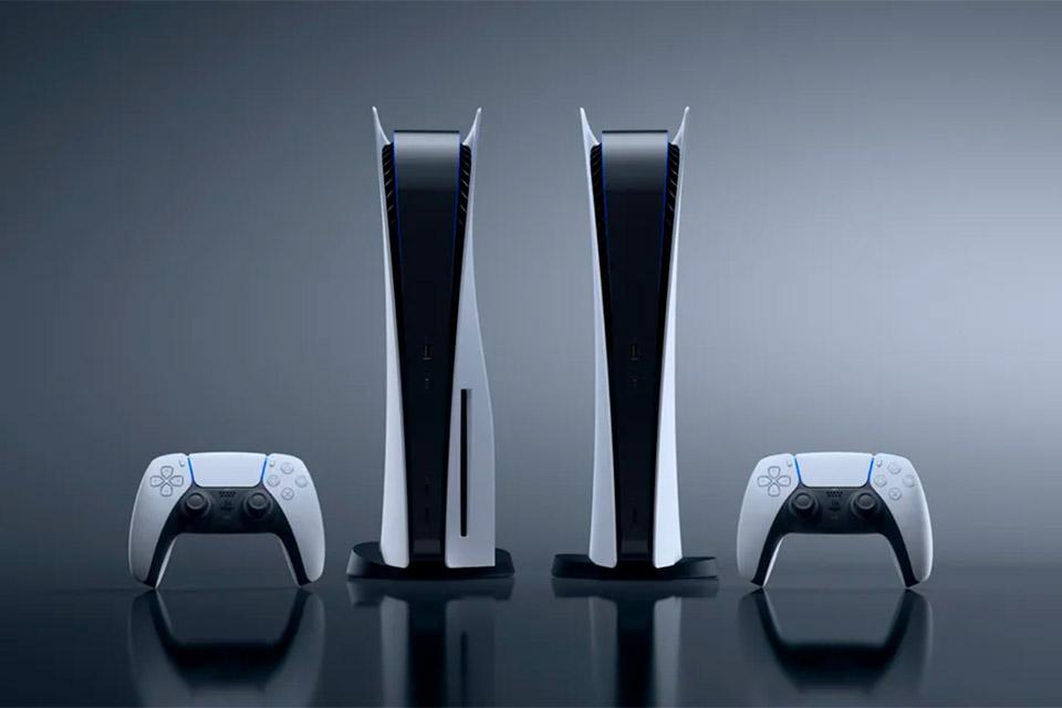PS5 bateu vendas do PS Vita, Wii U e Dreamcast no Reino Unido