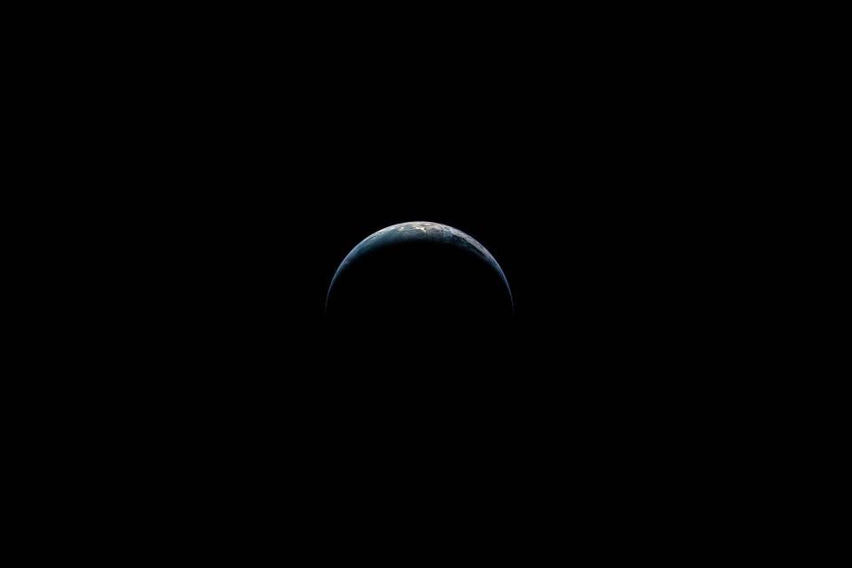 Terra perdeu quase todo seu oxigênio há 2,3 bilhões anos