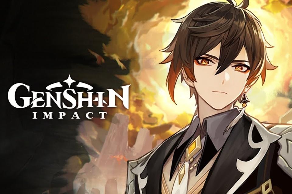 Genshin Impact pode trazer banner de Zhongli de volta
