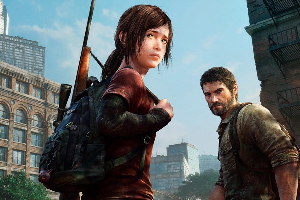 Rumor: Naughty Dog trabalha em remake de The Last of Us para PS5