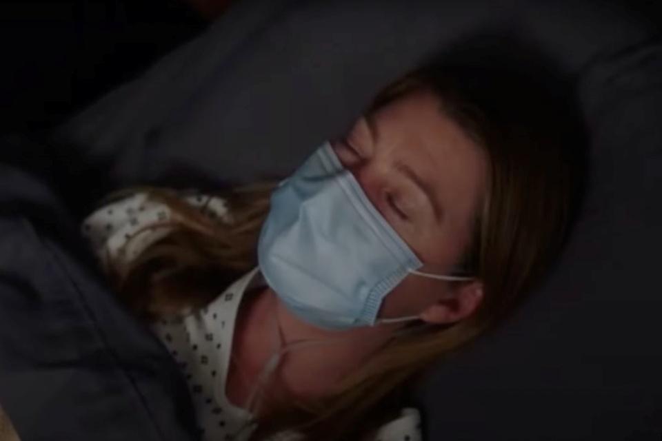 Grey's Anatomy 17x11: Amelia e Link pensam em casamento (recap)