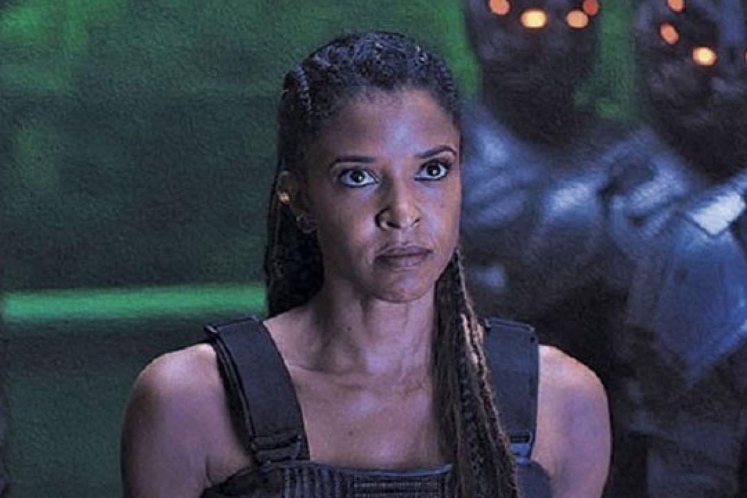 She-Hulk: Renée Elise Goldsberry entra para o elenco da série
