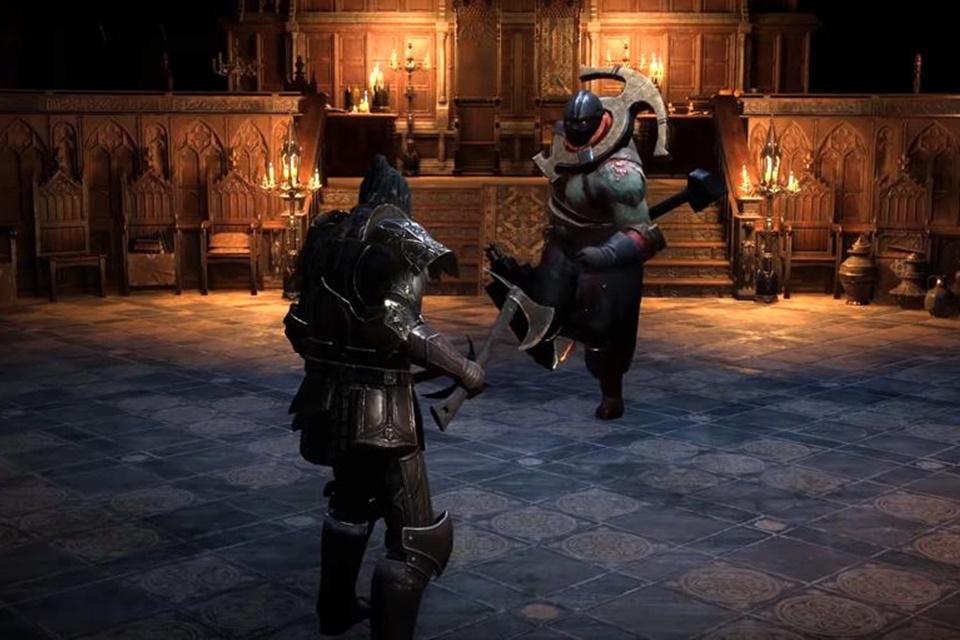 Path of Exile 2 ganha vídeo com 19 minutos de gameplay
