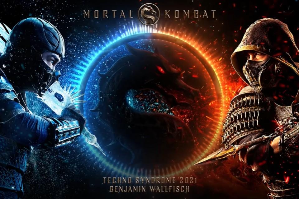 Mortal Kombat: ouça a música tema do novo filme da série