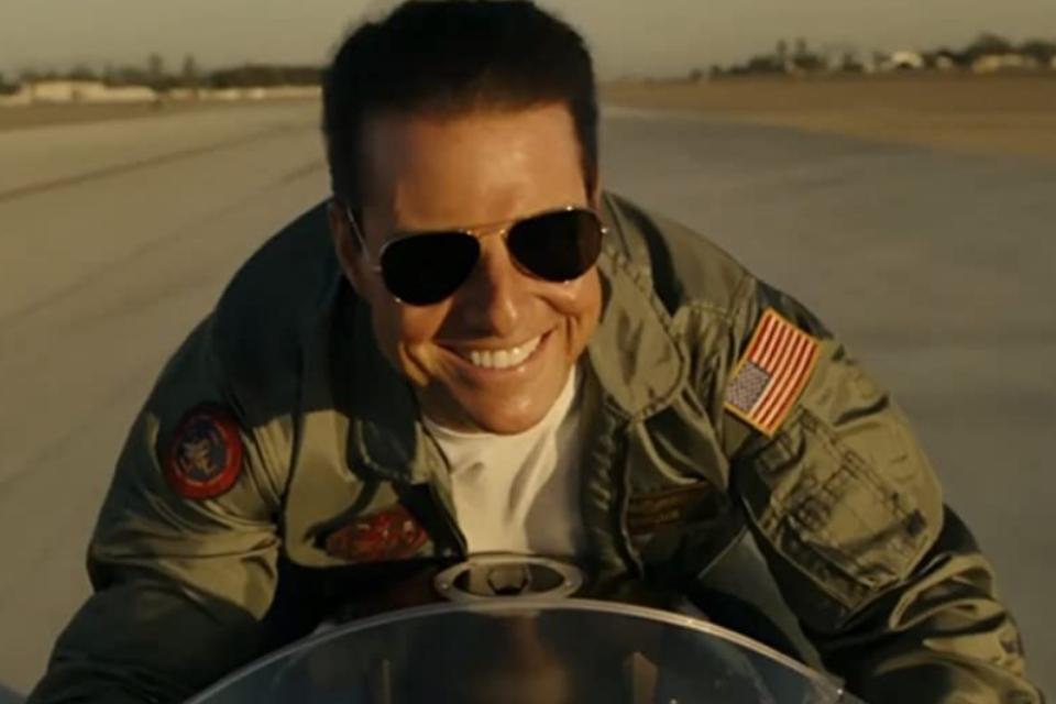 Paramount adia estreias de 'Top Gun' e 'Missão: Impossível'