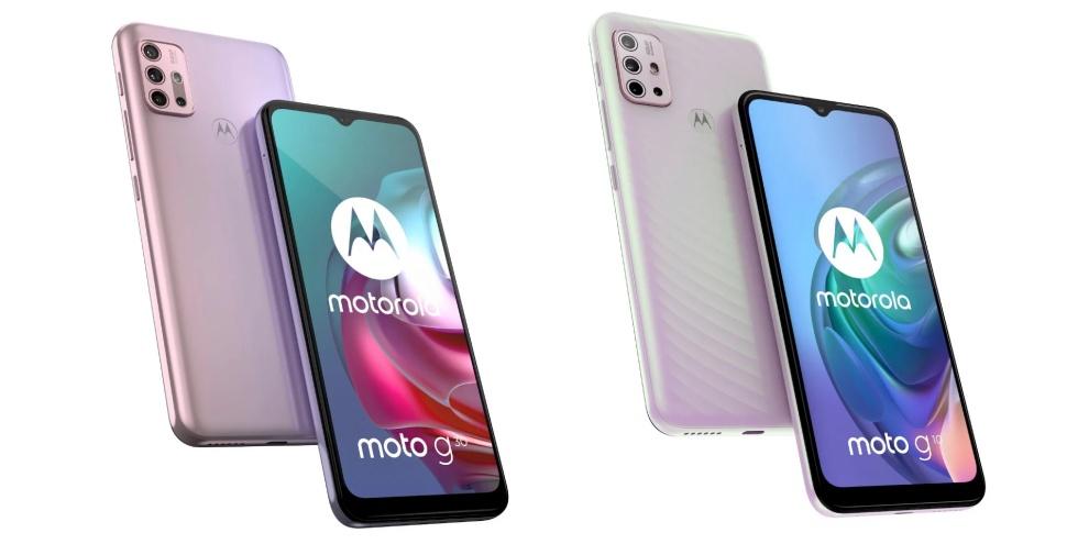 Motorola traz novos modelos para o público e entra na disputa dos smarthphones