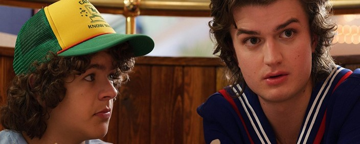 Imagem de: Stranger Things: Gaten Matarazzo faria spin-off da série da Netflix