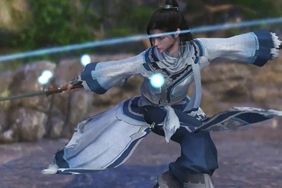 Swords of Legends Online apresenta classe Spellsword em trailer
