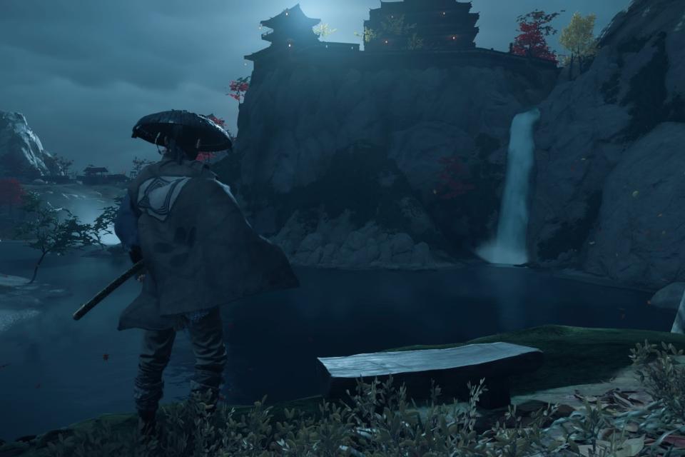 Estúdio de Ghost of Tsushima trabalha em multiplayer espetacular