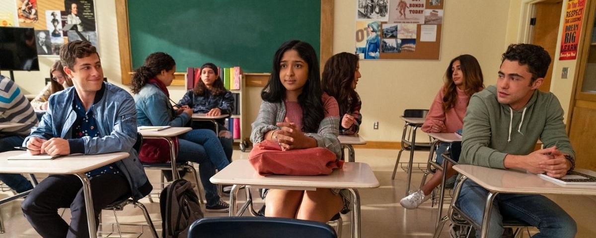 Imagem de: Eu Nunca...: 2ª temporada terá Common no elenco regular da série
