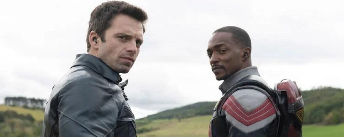 Imagem de: Falcão e o Soldado Invernal vai ter 2ª temporada? Sebastian Stan comentou!