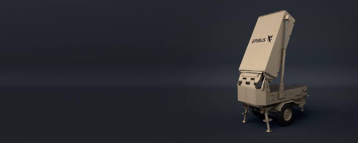 Imagem de: Startup lança arma de micro-ondas capaz de 'fritar' drones