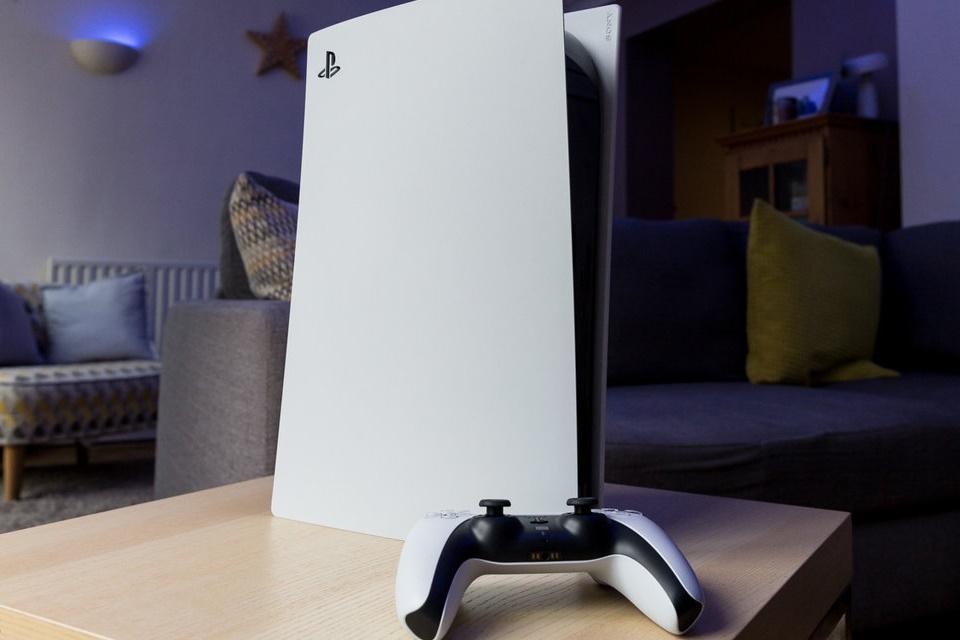 PlayStation 5 tem embalagem totalmente reciclável