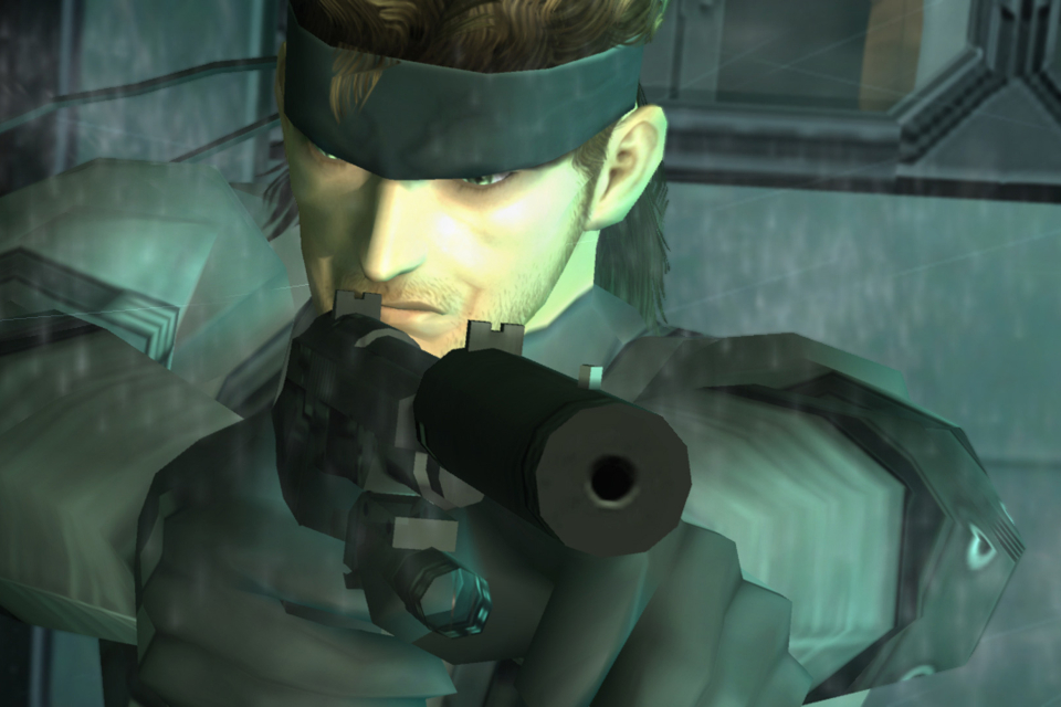 Metal Gear Solid 2: remaster pode ser anunciado em breve [RUMOR]