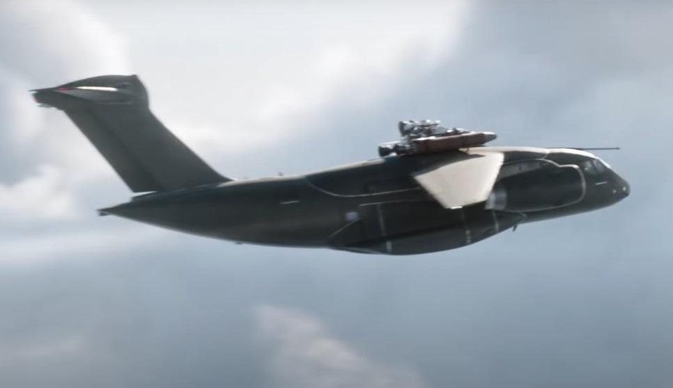 KC-390: avião da Embraer fará parte do filme Velozes & Furiosos 9