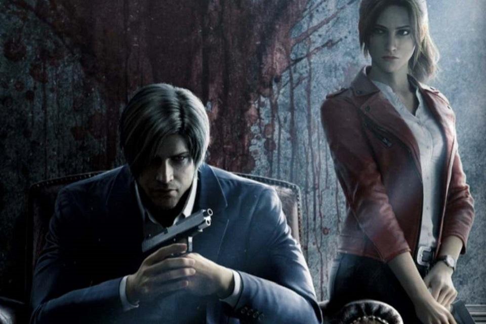 Resident Evil: Infinite Darkness ganha trailer e data de estreia