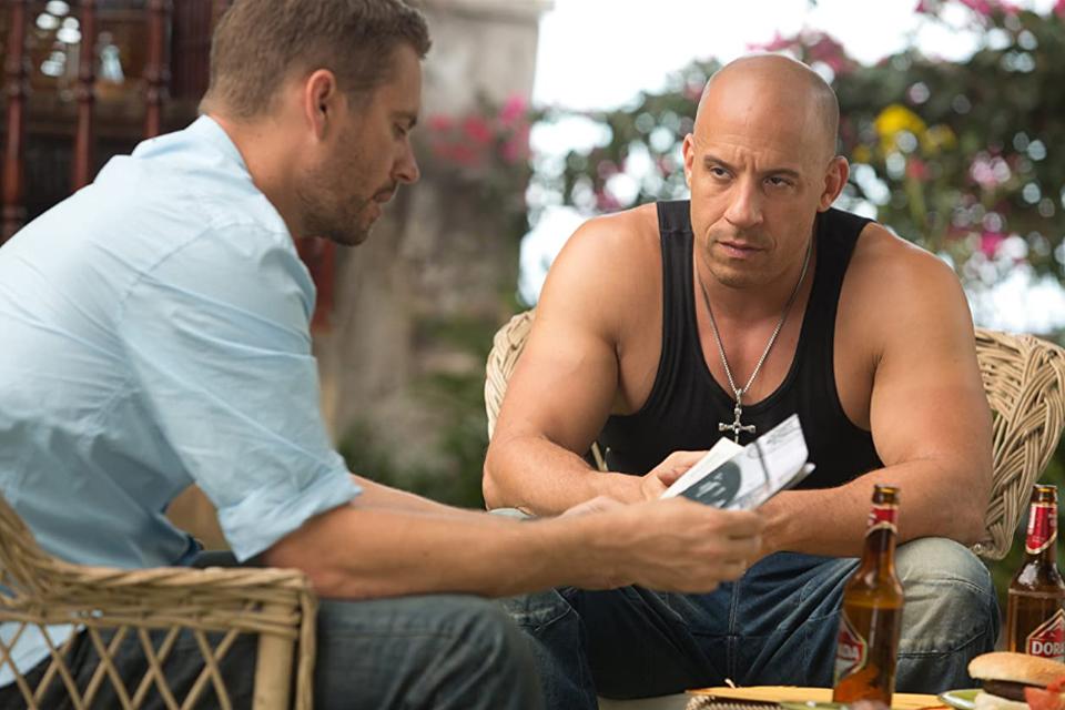 Velozes & Furiosos 9: Paul Walker influenciou papel de John Cena