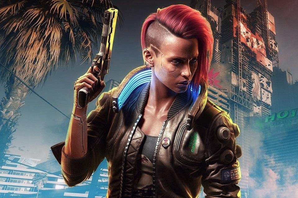 Cyberpunk 2077 trouxe o melhor resultado fiscal da CD Projekt Red