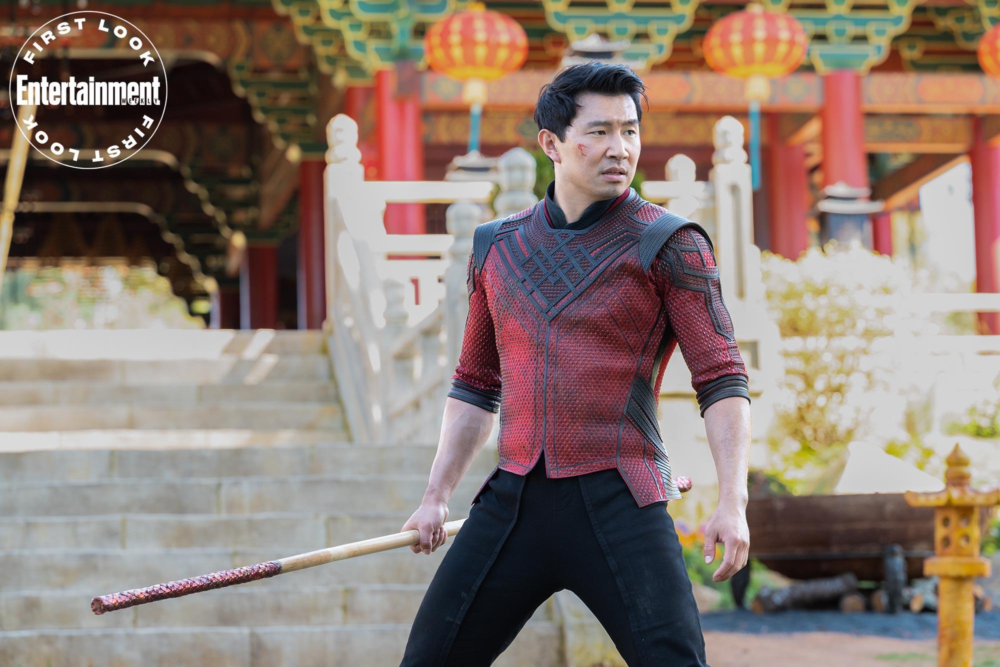 Shang-Chi: A Lenda dos Dez Anéis: novo filme da Marvel ganha 1º trailer -  TecMundo