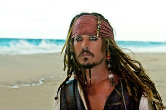 Pirates of the Caribbean: Navigating Mysterious Waters (2011).