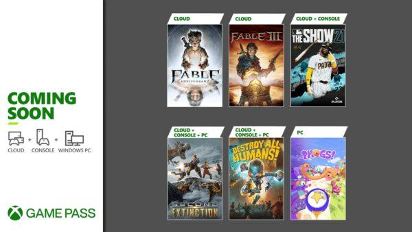 (Fonte: Xbox/Divulgação)