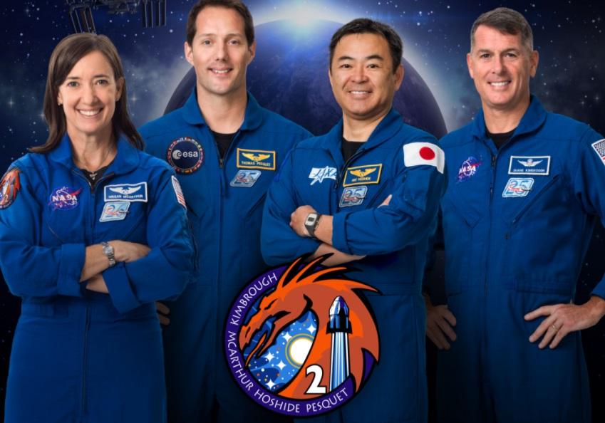 Missão tripulada da NASA e SpaceX nesta sexta (23): assista aqui