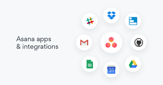 Asana performs integration with more than 200 apps and tools.